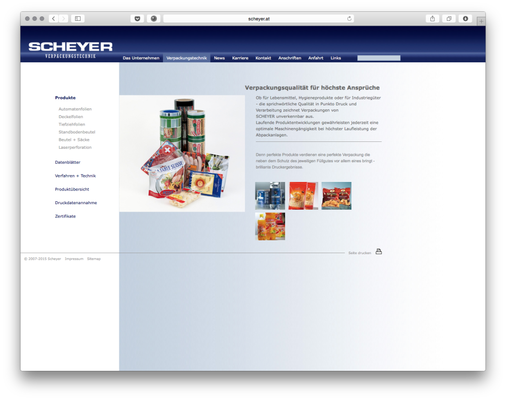 Scheyer Verpackungstechnik GmbH